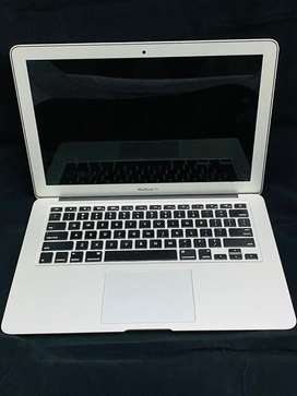 MacBook Air Mid 2013/2014/2015/2017 Model now Available