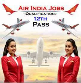 Freshers Apply Now Airlines Jobs 2019