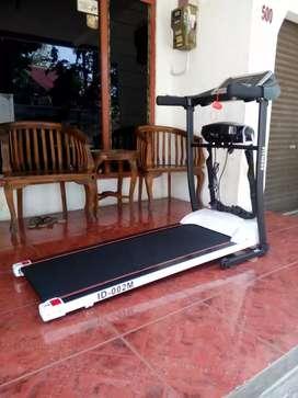 Treadmill elektrik id 002 m new arrival ( garansi 1tahun) bisa cod
