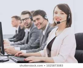 Urgent required back office/data entry
