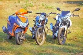 Need a carburator for Suzuki max 100