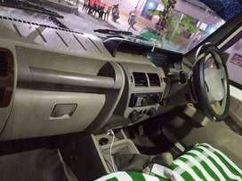 2014 bolero scacless car
