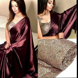 Saree in quality