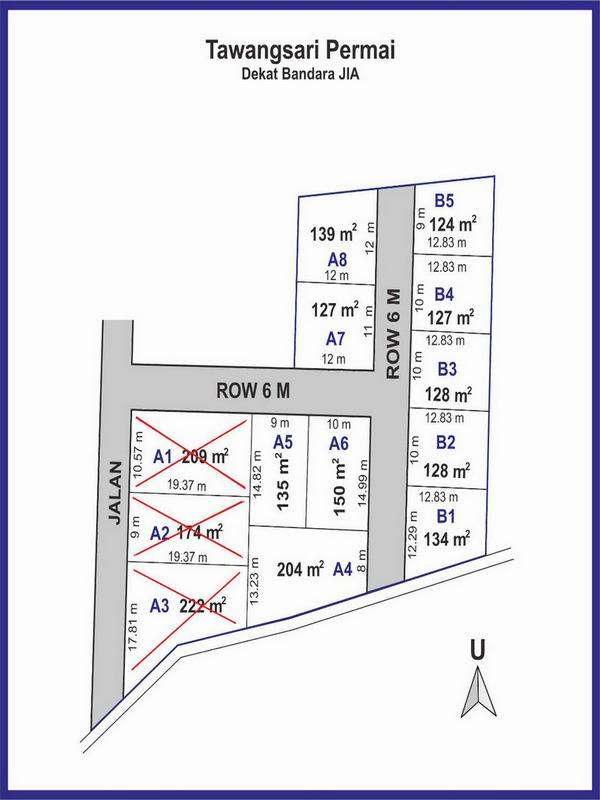 Investasi Tanah Area Wates Kota Harga Lounching Cuma 150 Jt-an 0