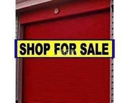 shop for sale in chavakkad town