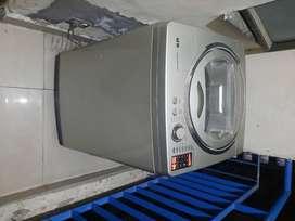 7.5 washing machine top load