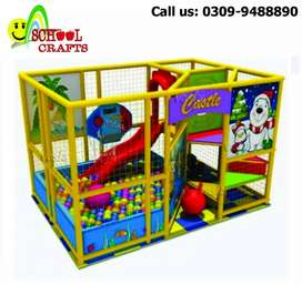 Indoor Playlands