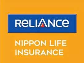Madurai/Reliance Life Insurance/Degee pass/ Sales job / Field work