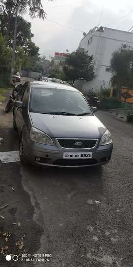 Ford Fiesta 2008 Diesel Good Condition