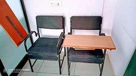 Classes Study Chair
