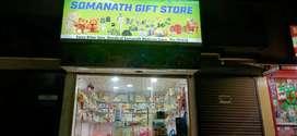 Somanath gift Store