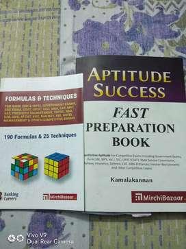 Fast Preparation Book