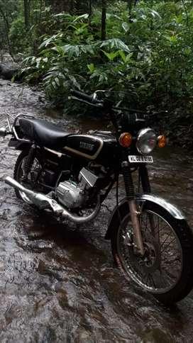Yahama Rx100