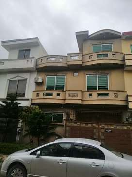 House for rent in G13/1 Street 112 House No. 13 Islamabad