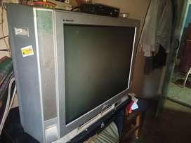 Next TV less used