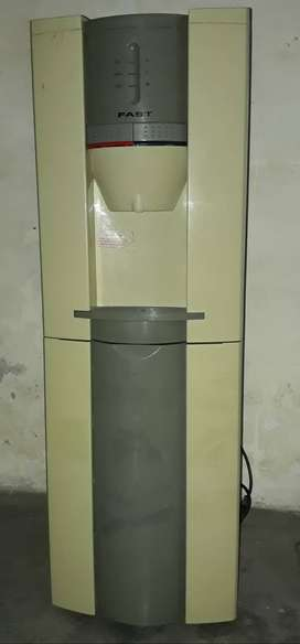 Want to sale water dispensor.