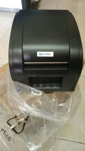 Barcode Printer XP360B