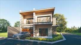 jasa gambar desain semua model rumah