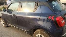 Maruti Suzuki Swift 2019 Petrol Good Condition