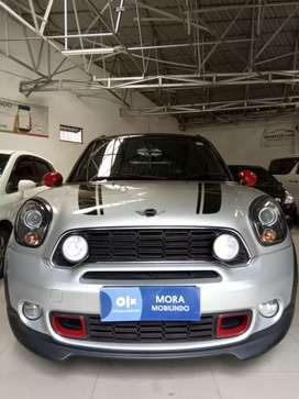 DP 155Jt Km28Rb Antik Mini Cooper S Turbo Countryman 2012/2011 SptBru