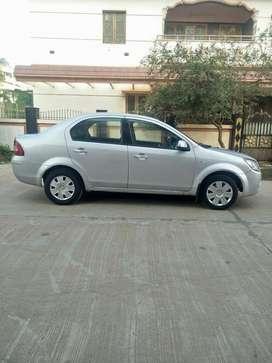 Ford Fiesta EXi 1.4 TDCi Ltd, 2011