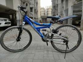 Spalding ATH-434 Mountain Bike (Japanese Imported).