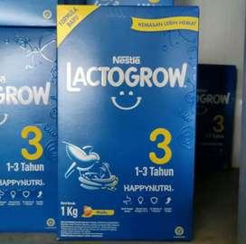 Lactogrow 3 - Madu 1Kg (1000g)