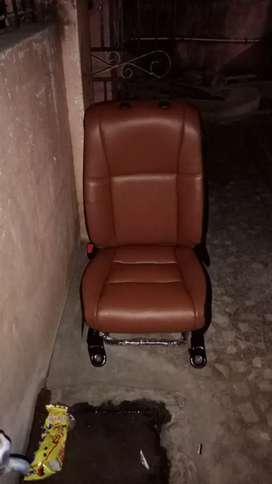 CAR Seat covars