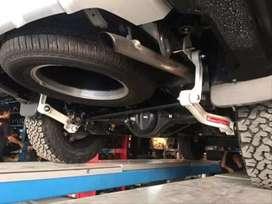 Stabil Mobil Tidak Limbung Js1 Thailand Fortuner Pajero Innova