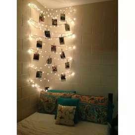 Lampu tumblr lampu dekorsi