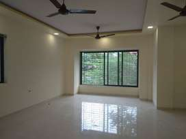nice unfurnished flat for rent in vashi sector 30 A well done up