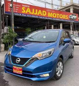 Nissan Note E-Power Hybrid Fresh Import 2020