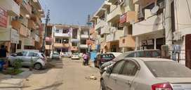 1/2 BHK independent floor in ansal essencia sector 67 Gurgaon