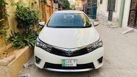 Toyota corolla gli for sale with extras
