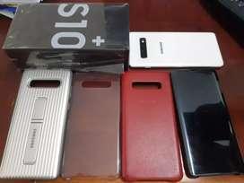 Samsung s10 plus ram 12 internal 1 TB mulus cilla