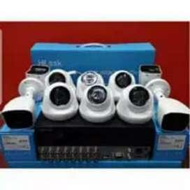 PASANG CCTV UTK KEAMANAN RUMAH BISA PANTAU DI TV , HP ANDROID, IPHONE