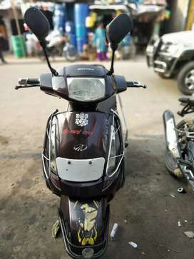 MAHINDRA DURO SCOOTY, Smooth,Good,Running Condition with all Papers