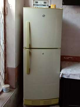 Fridge used (PELL)  good condition