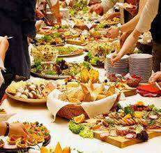 Bbsr catering services
