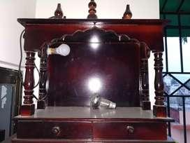 Hanging Puja Mandir for sale