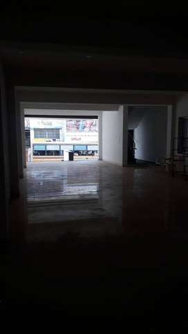 1500 sq ft ground floor for rent show room  / office use Ramanathapura