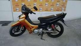Yamaha Jupiter Z CW Tahun 2008 DR5910BG (Raharja Motor Mataram)