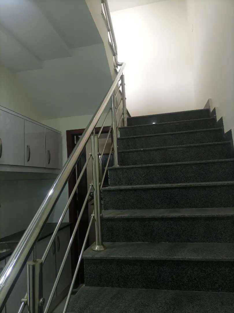 5 marla gruond floor + basment commercial hall for for rent 0