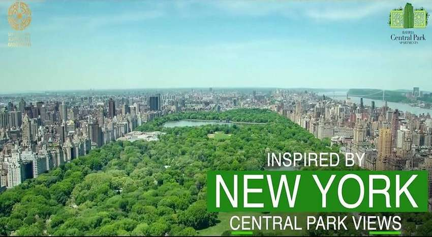 On Discount Central Park 4Bed Penthouse For A Luxury Life in BTK 0