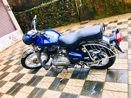 2004 BULLET EXCELLENT CONDITION WITH NEW PAPER