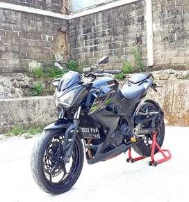 Kawasaki Z 250Fi Pajak Panjang