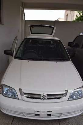 Cultus VXL 2013/19 only 8000 km genuine driven