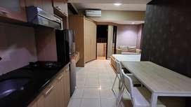 Bisa Bayar Bulanan Murah   Tamansari Sudirman Studio   Fully Furnished