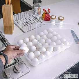 Egg Storage Organiser 34 eggs