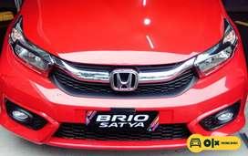 [Mobil Baru] Honda Brio 2019 Promo Akhir Tahun
